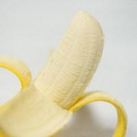 あさイチの普通のバナナのおいしいムキ方と調理用バナナの話。しゃもじでむくの?