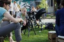 Interviews Druckluft
