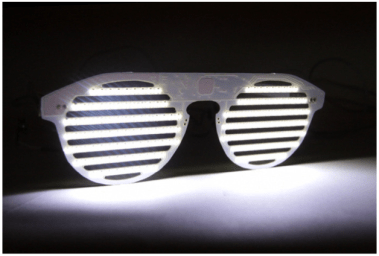 The Bright Eyes Kit