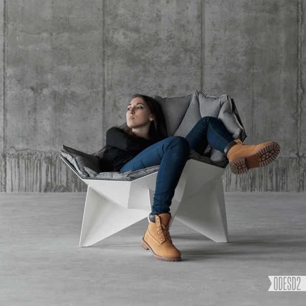 Lounge Chair Q1 ...