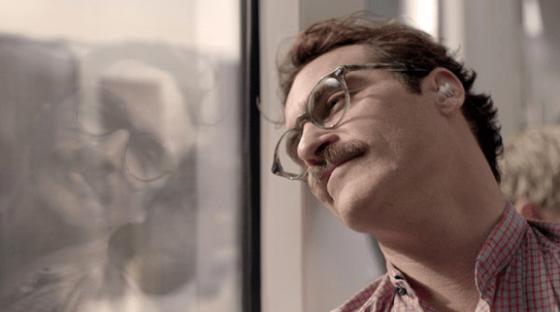 """""""Her"""" Joaquin Phoenix"""