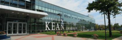 Harwood Arena Credit: Kean University