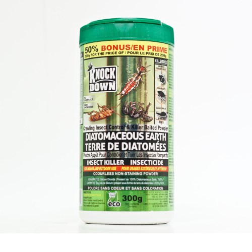 Medium Of Diatomaceous Earth Where To Buy
