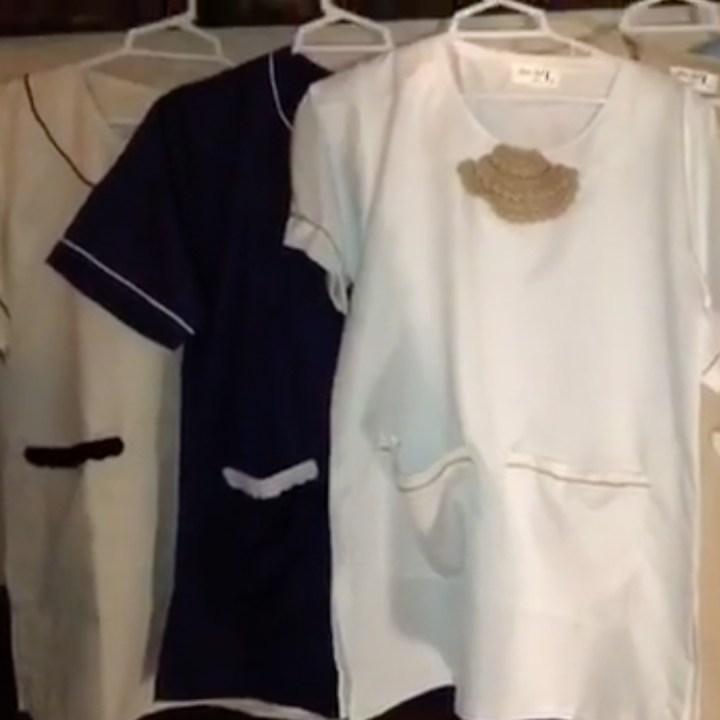 Hand Made Uniforms