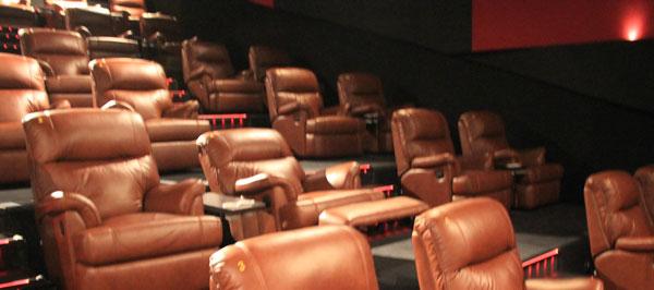 Cinemas in Kuwait سينما الكويت