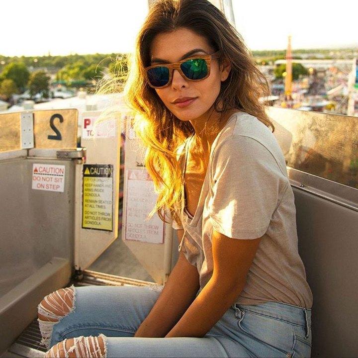 Woodzee Sunglasses Collection