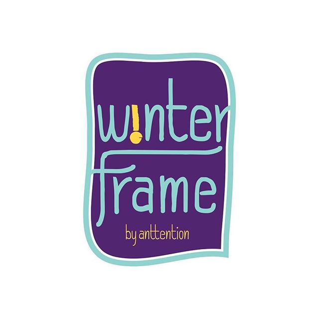 Winter Frame Exhibition – معرض ونتر فريم