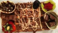 Fluffy Waffles 🍰 فلفي وافلز
