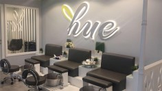 Hue Spa & Beauty 💛 هيو سبا و بيوتي