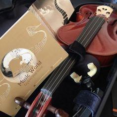 Music World🎶عالم الموسيقي