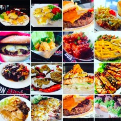Bon Appetit Restaurant🍽مطاعم بونابتي