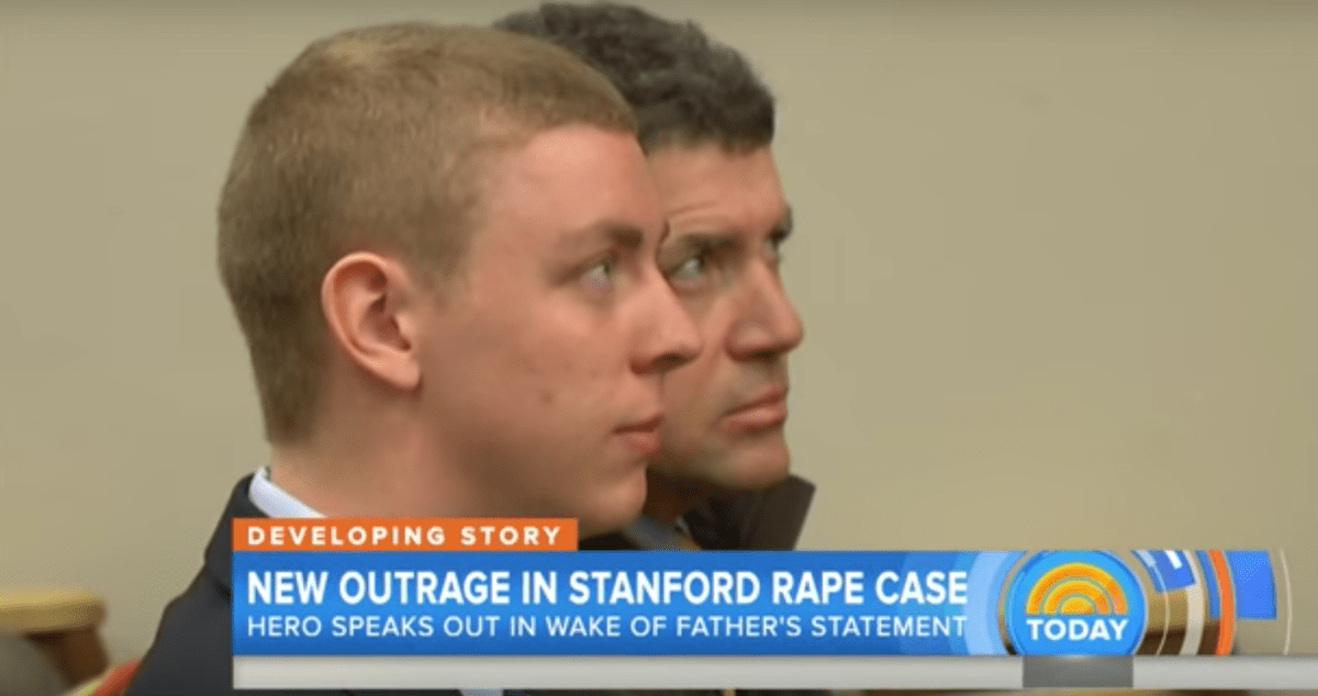 stanford rape case