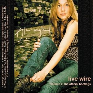 Live Wire 2 Cover