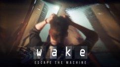Horror Short Film WAKE