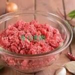 牛ひき肉レシピ 我が家で人気1 位レシピから紹介します。