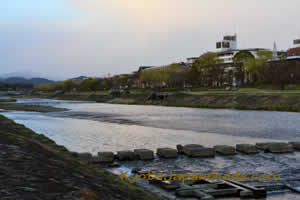 Kamo Gawa River 027