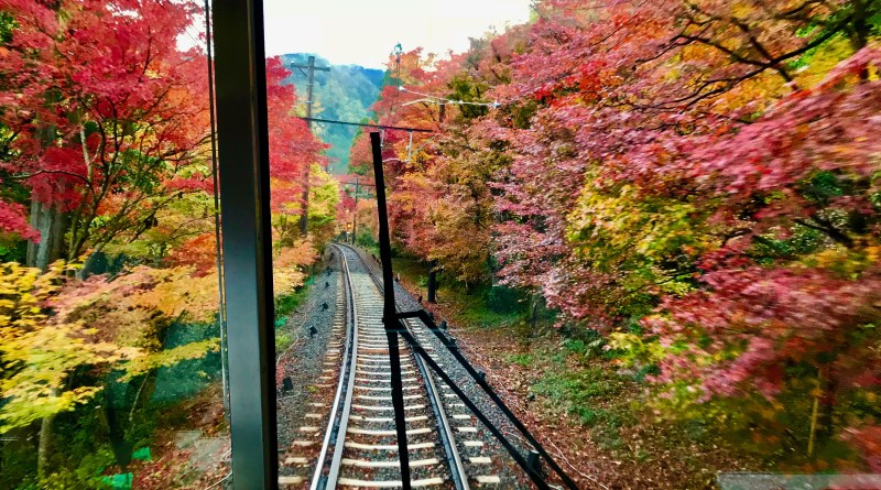 叡山電鉄2