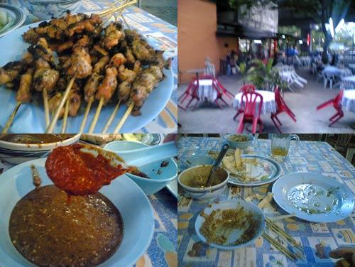 Ampang Satey