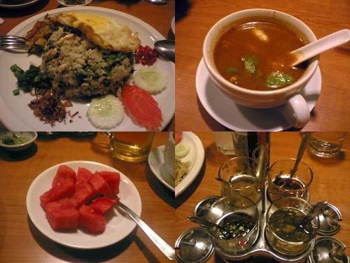 iThai Thai and Pasta Restaurant, Damansara Jaya, PJ