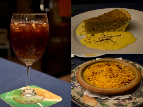 La Cocina, authentic spanish food at Subang Jaya USJ