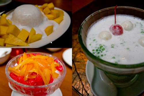 Coca Restaurant at Subang Parade