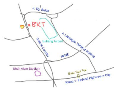 Subang Bak Kut Teh with Fu Chuk