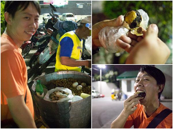 balut from manila