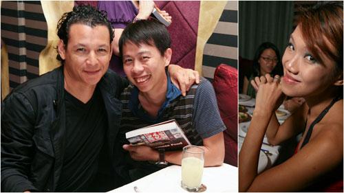 Bobby Chinn, KY, Haze