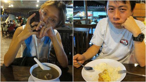 Haze and KY at Sup Kaww!
