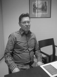 Jussi Varkemaa
