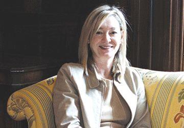 Maître Josée Bouchard est la conseillère principale en matière d'équité au Barreau du Haut-Canada.