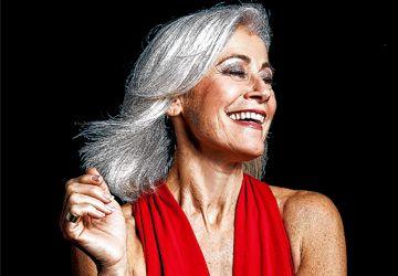 Louise Pitre chantera pour la Fondation Lavoie le 21 février au Centre St-Lawrence.