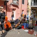 Frenchmen Street, là où la culture danse et chante dans la rue. (Photo: Daniel Legault)