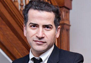 Maître Marwan Osseiran