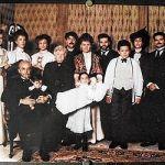 La Famiglia d'Ettore Scola