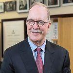 Le commissaire aux langues officielles du Canada, Graham Fraser.