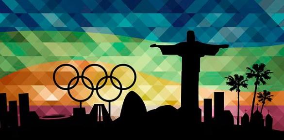 Les Jeux olympiques de Rio au Brésil, (Photo: VictorOpenStock vis Wilipedia Commons)