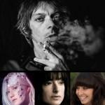 Stefie Shock chantera Serge Gainsbourg accompagné à Toronto de Fanny Bloom, Pascale Bussières et Gaële.