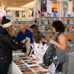 La Salon du livre se tiendra encore à la Bibliothèque de références de Toronto au début de décembre.