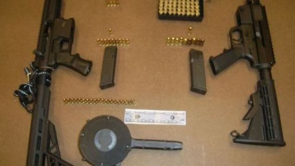 armes-saisie-toronto-police-munitions-ado