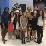 Des élèves des 10 écoles secondaires du CSDCCS ont vécu la 12e édition de Noël Académie à l'École secondaire catholique Sainte-Trinité à Oakville du 2 au 4 décembre.