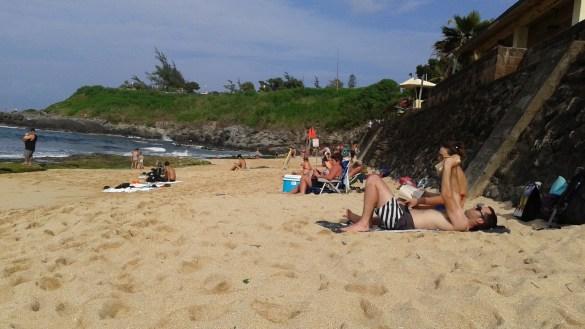 the-beach