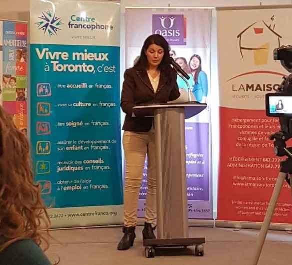 Docteure Nesrine Bouzit