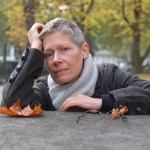 Emma Richler (Photo: Marzena Pogorzaly)