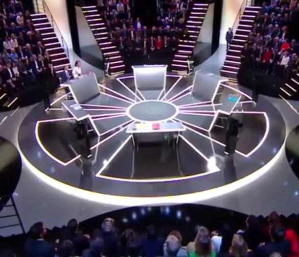 debat France