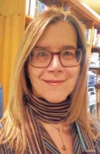 Nathalie Prézeau