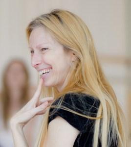 La chorégraphe Marie Chouinard (Photo: Sylvie Ann Par)