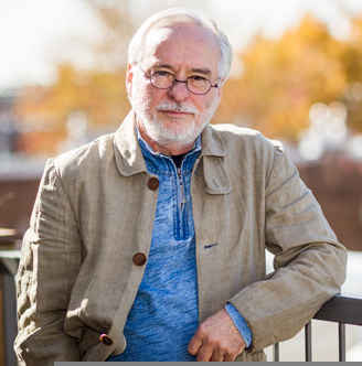 Louis-Philippe Hébert (Photo: Allen McEachern)