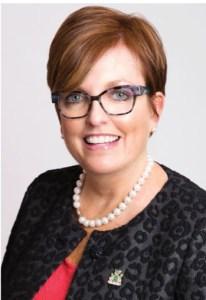 La ministre Eleanor McMahon