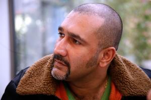 Indian-born director Parvez Sharma's new documentary…